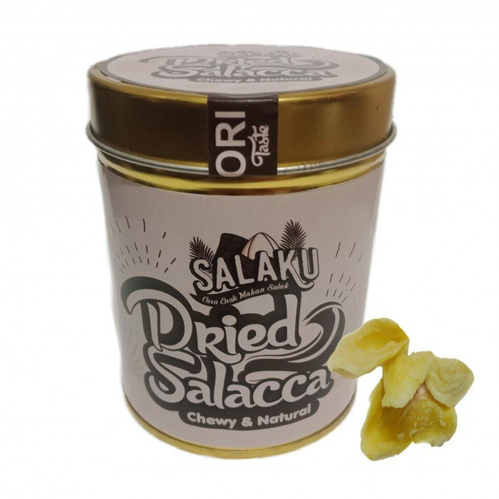 Canned snake fruit business